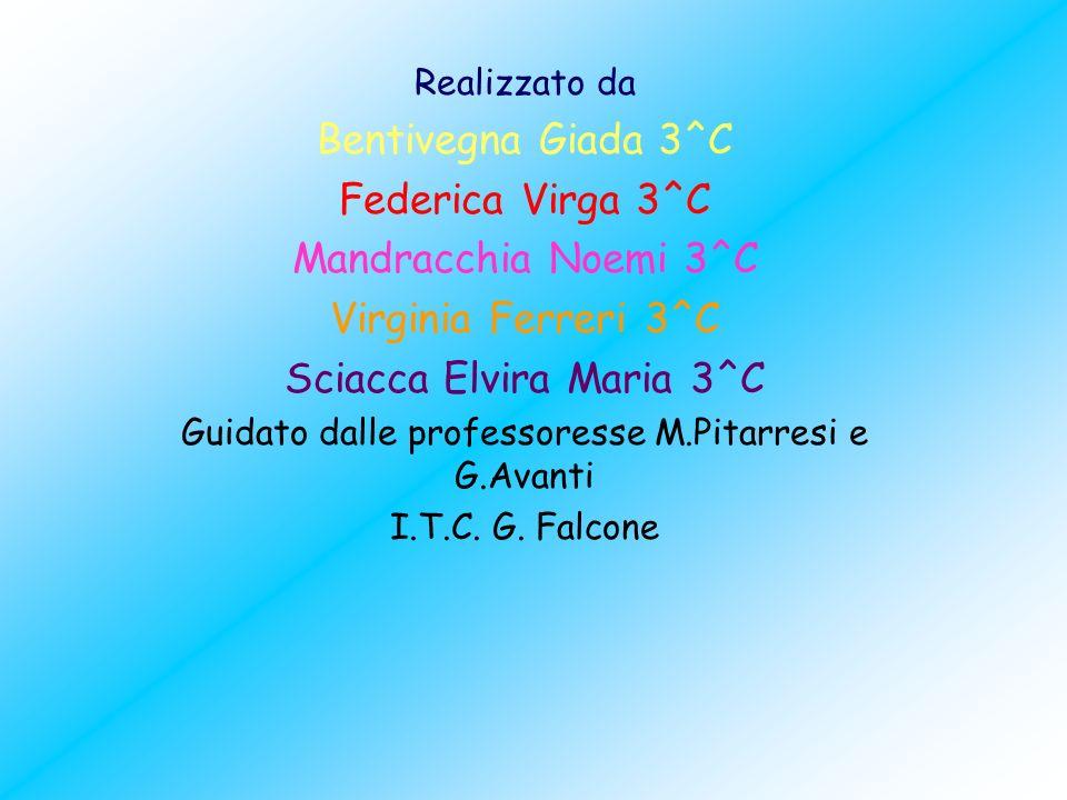 Sciacca Elvira Maria 3^C