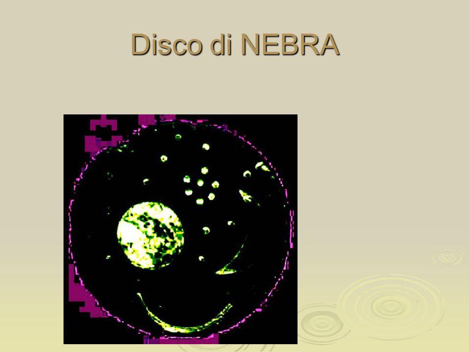 Disco di NEBRA