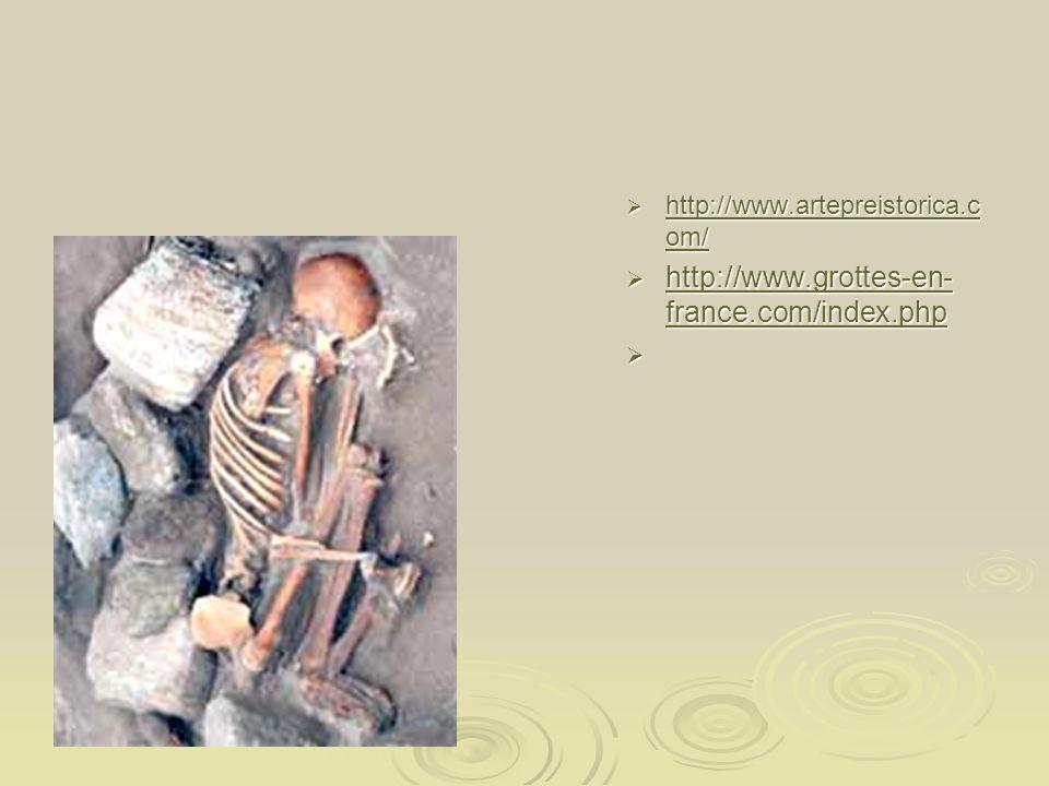 http://www.artepreistorica.com/ http://www.grottes-en-france.com/index.php