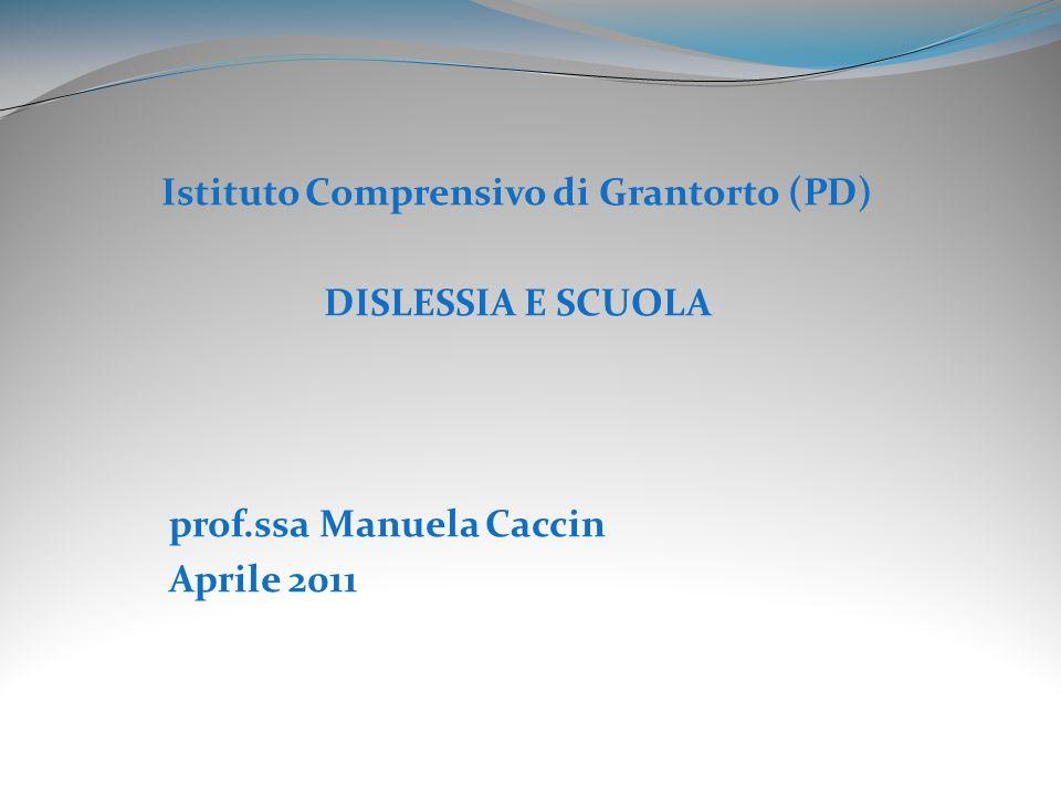 Istituto Comprensivo di Grantorto (PD)