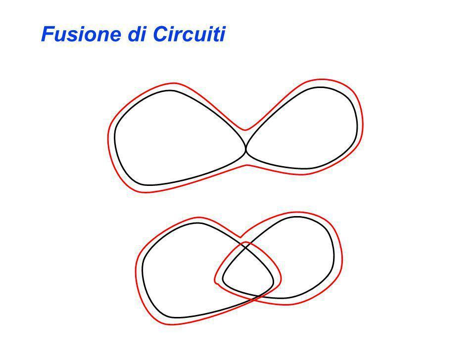 Fusione di Circuiti