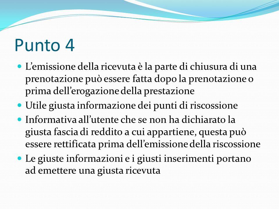 Punto 4