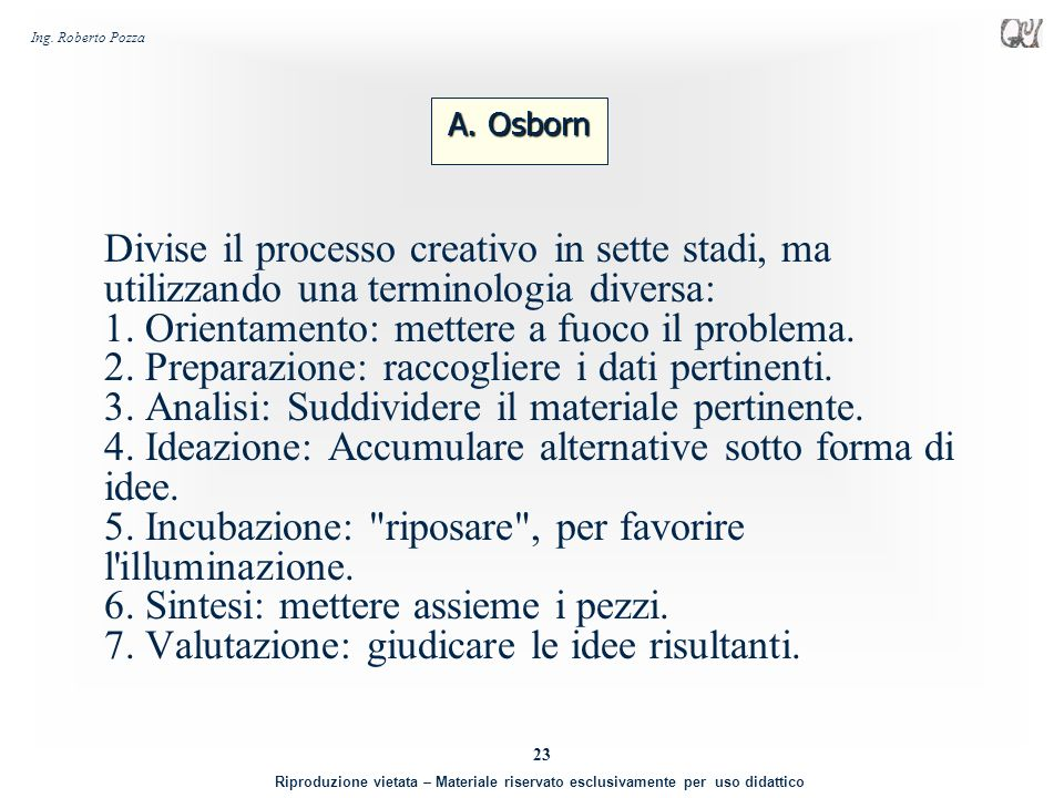 A. Osborn