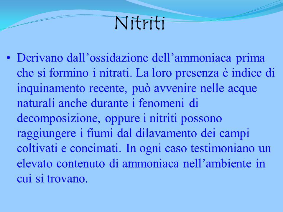 Nitriti