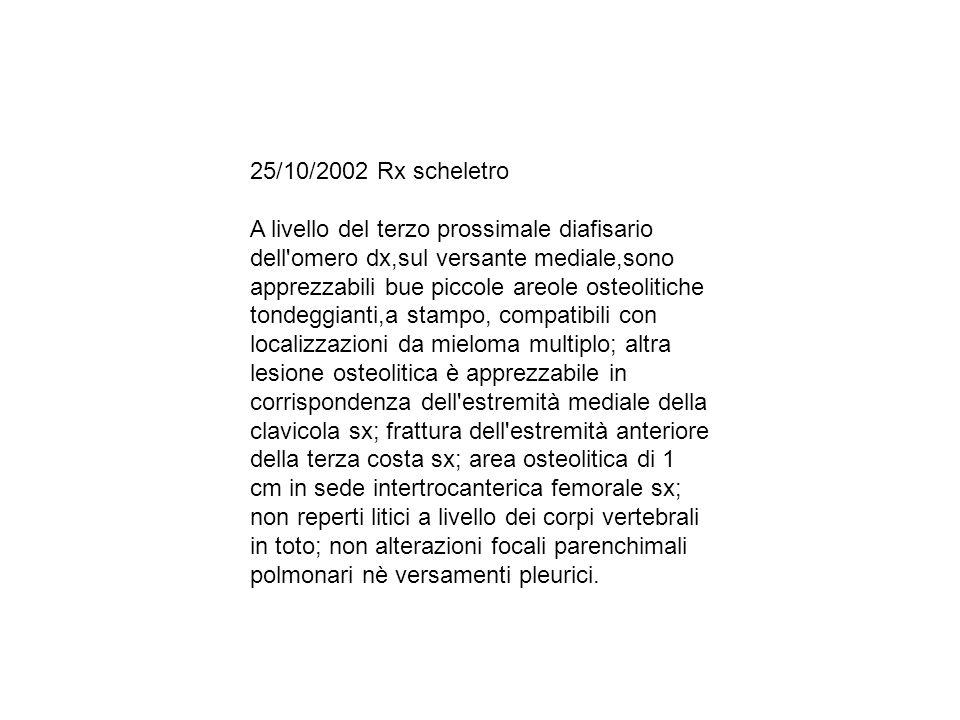 25/10/2002 Rx scheletro