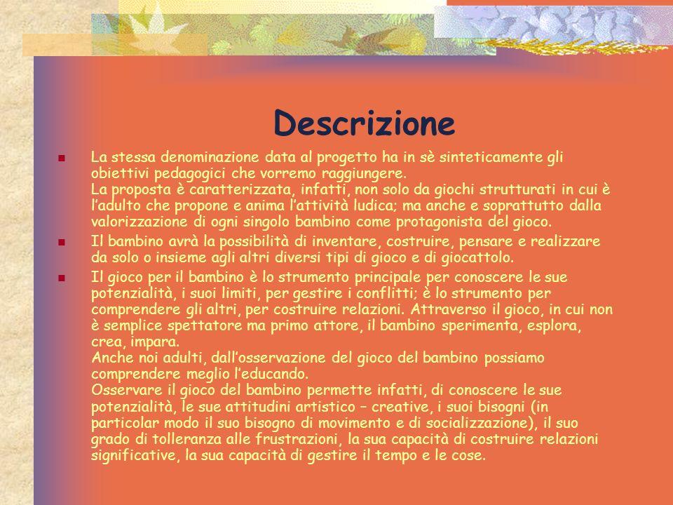Descrizione