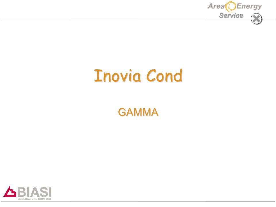 Inovia Cond GAMMA