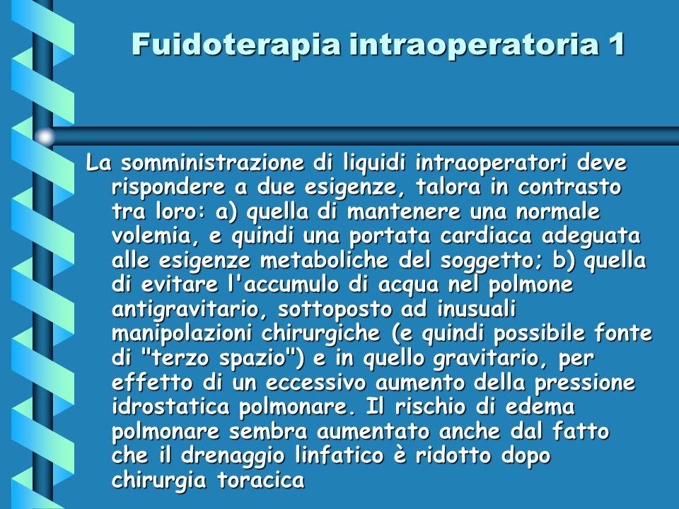 Fuidoterapia intraoperatoria 1