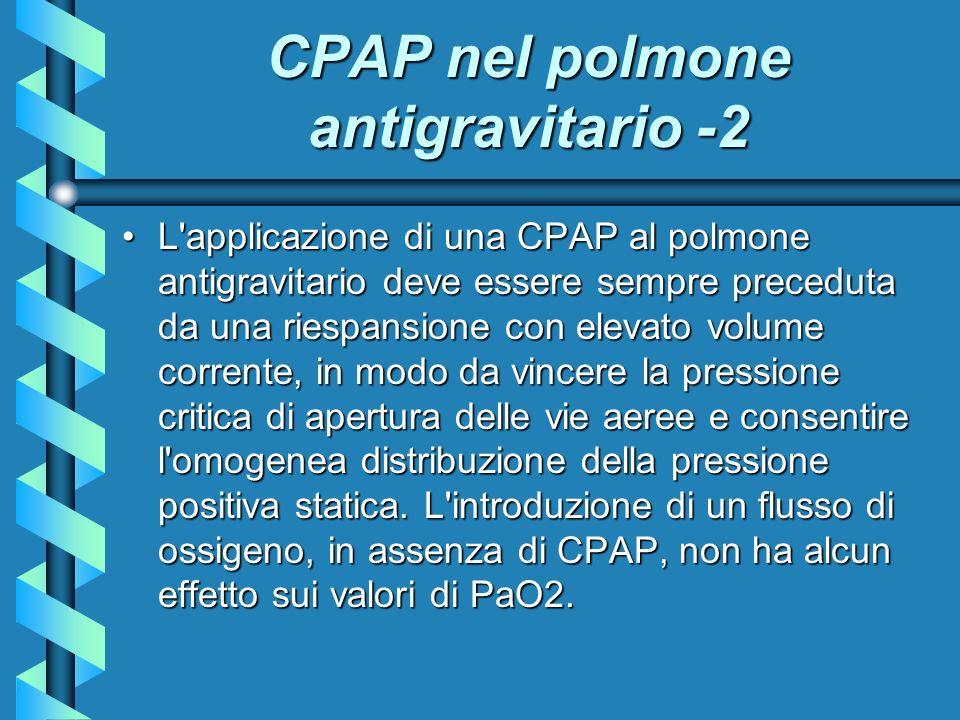 CPAP nel polmone antigravitario -2