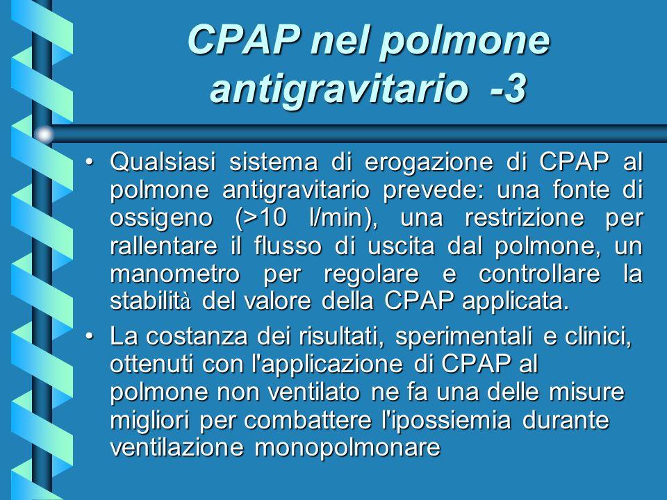 CPAP nel polmone antigravitario -3
