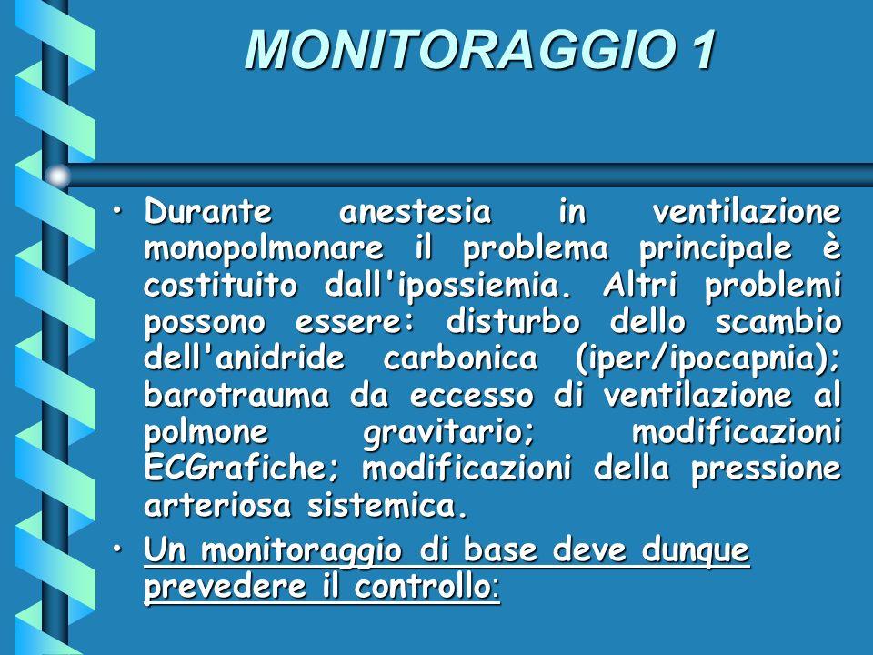 MONITORAGGIO 1