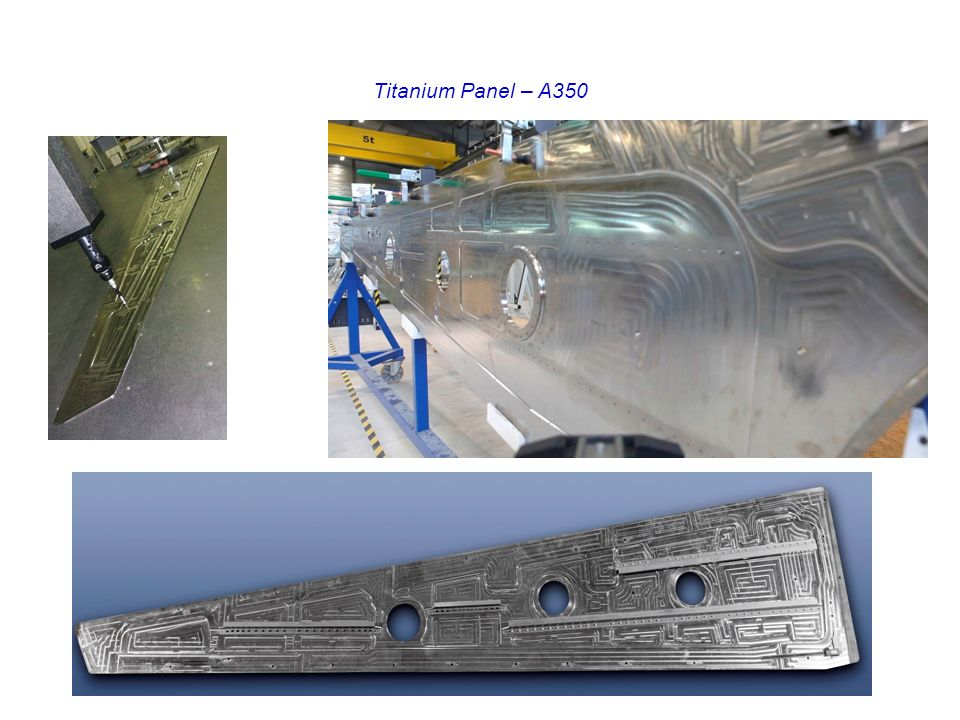 Titanium Panel – A350 Back to menu
