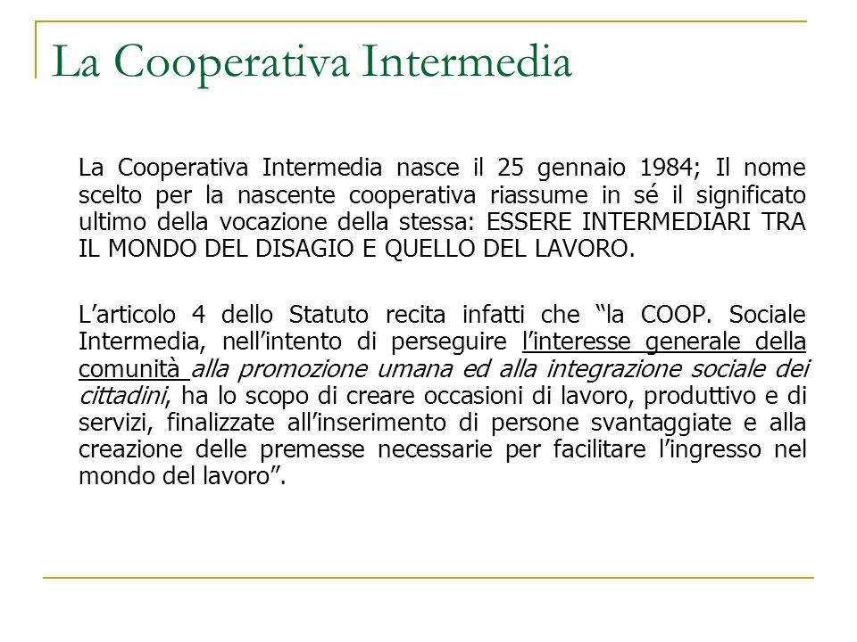 La Cooperativa Intermedia