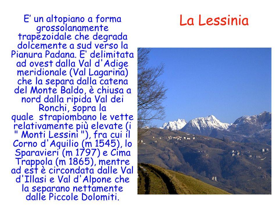 La Lessinia