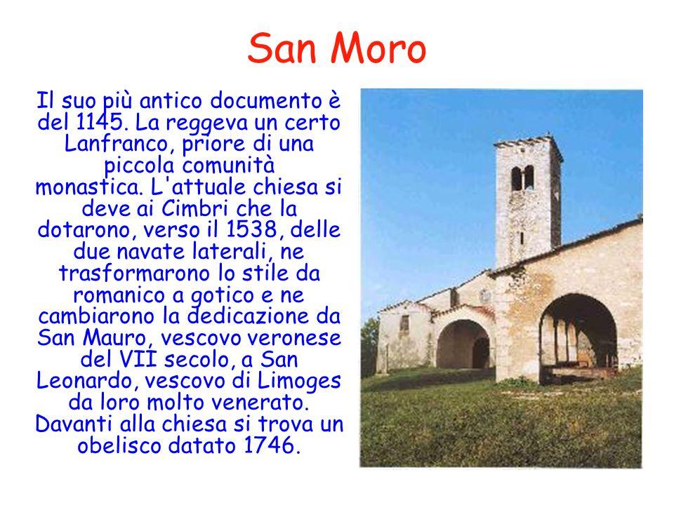 San Moro