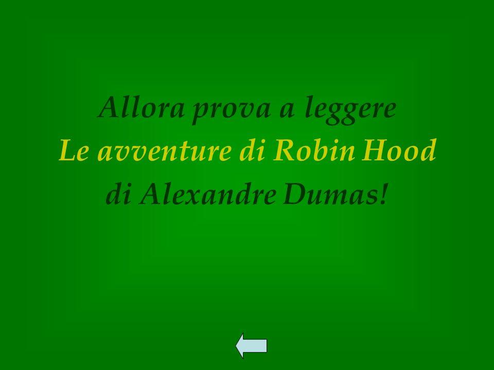Le avventure di Robin Hood