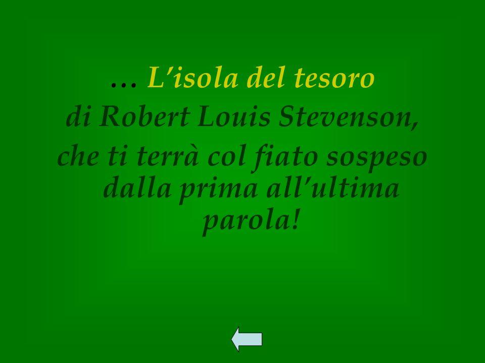 di Robert Louis Stevenson,