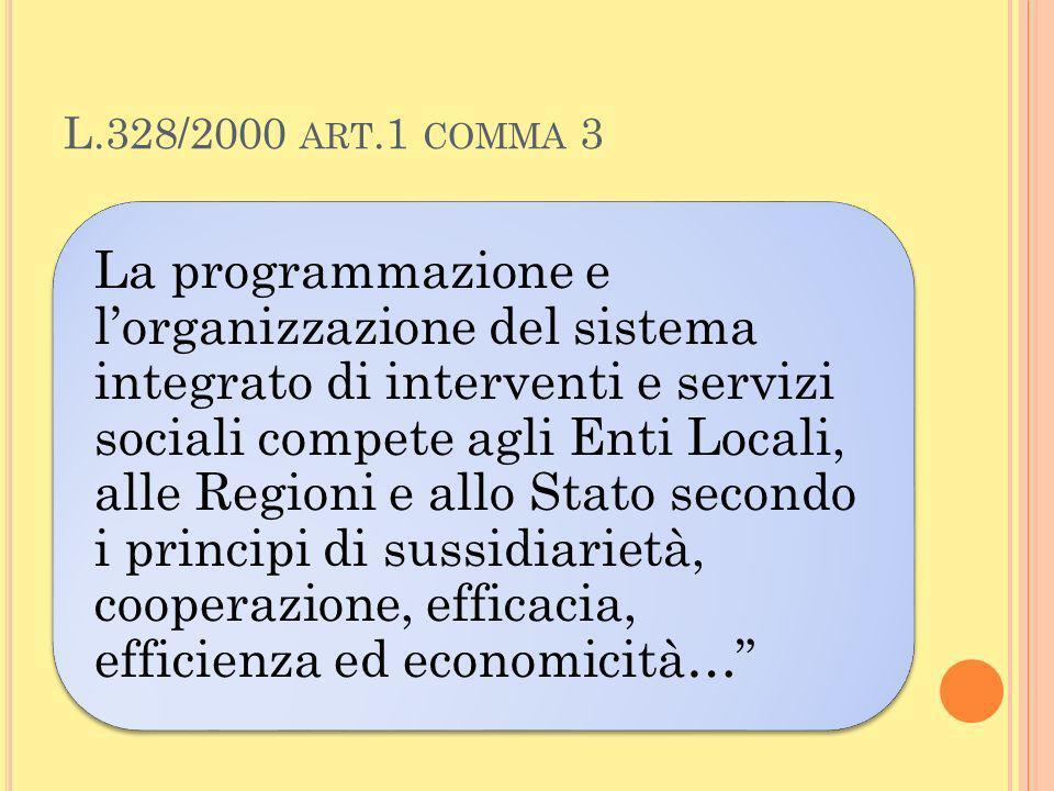 L.328/2000 art.1 comma 3