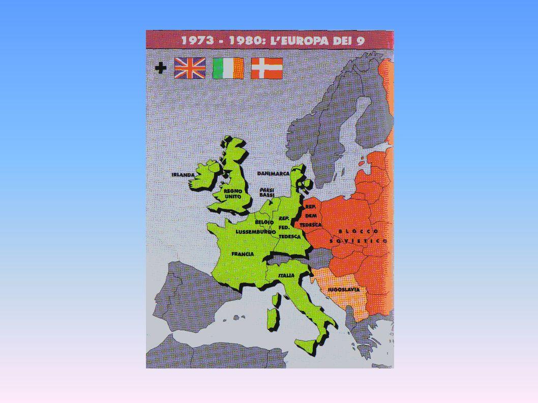 L'Europa dei 9