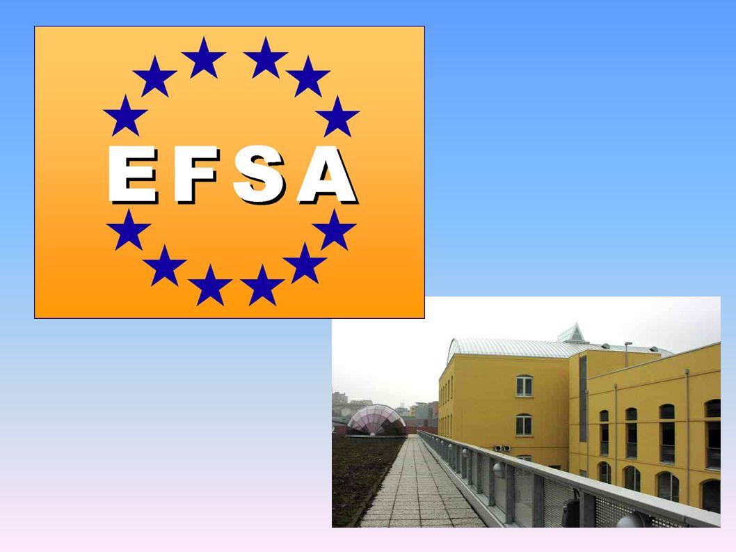 È stata istituita l'Autorità europea per la sicurezza alimentare (EFSA), con sede centrale a Parma.