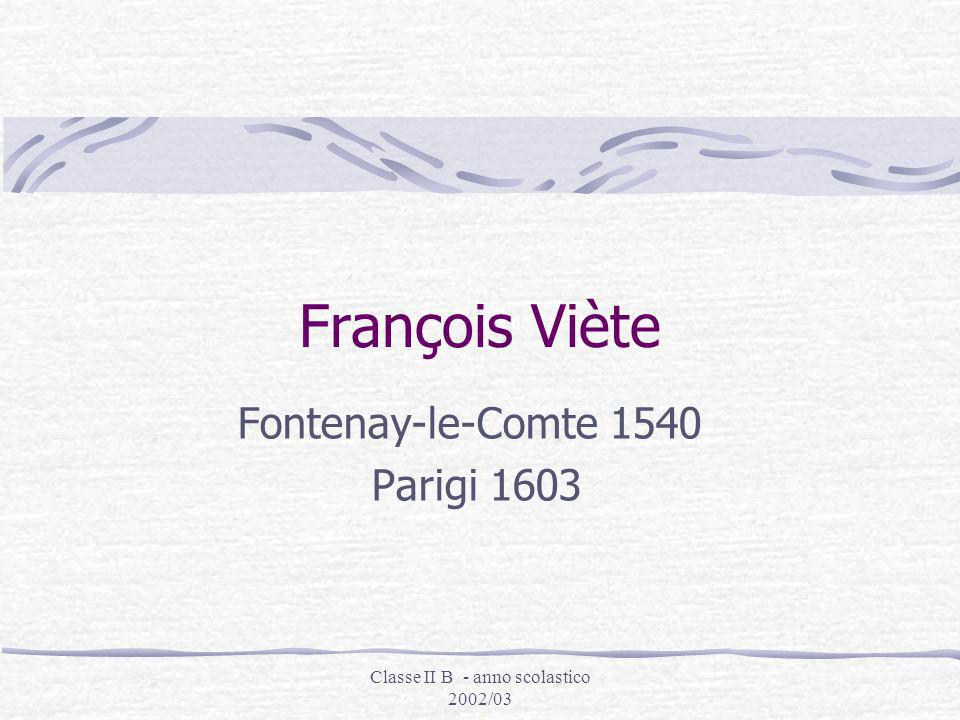 Fontenay-le-Comte 1540 Parigi 1603