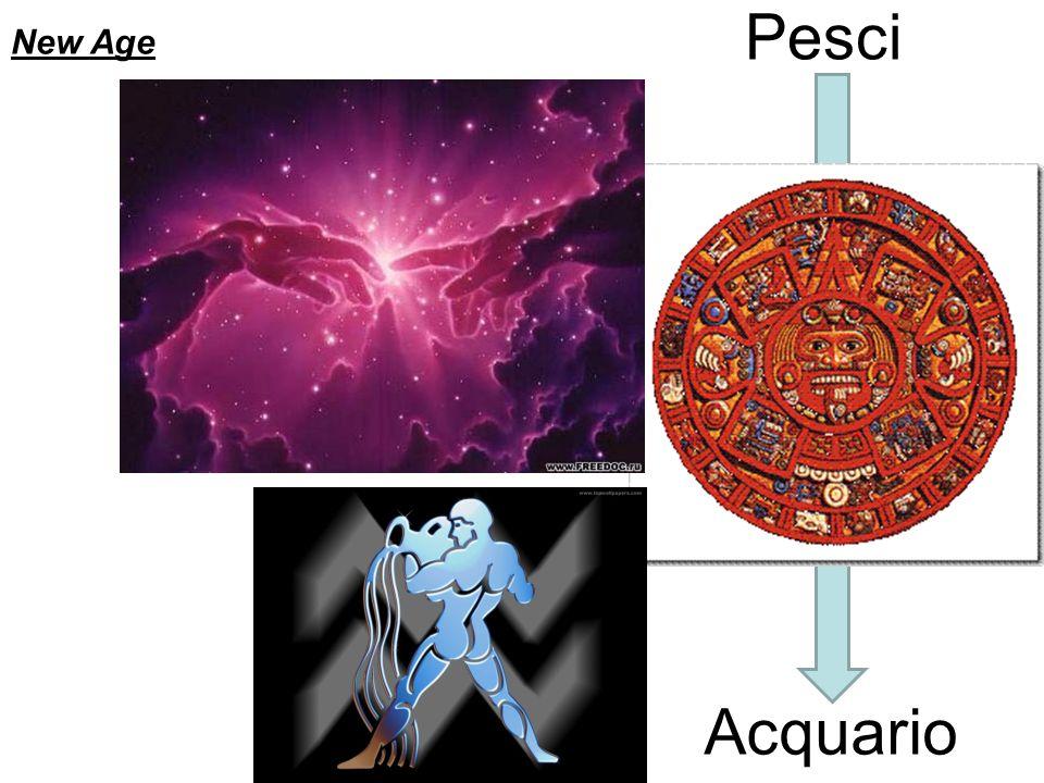 Pesci Acquario New Age Periodicità dei cicli cosmici