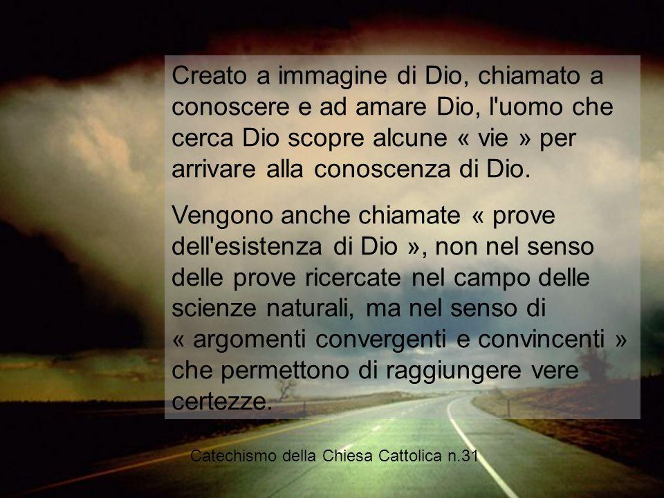 Catechismo della Chiesa Cattolica n.31