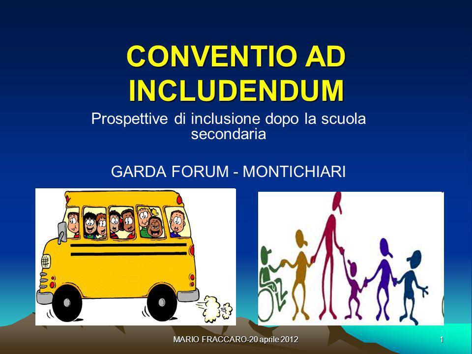 CONVENTIO AD INCLUDENDUM