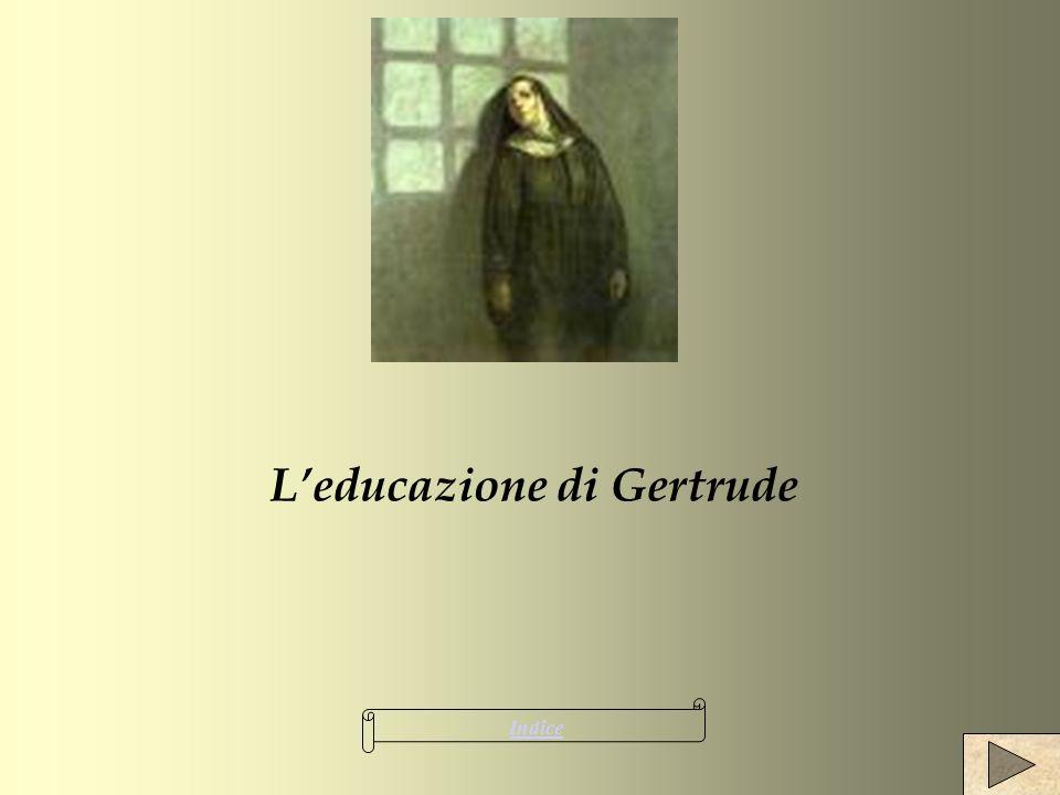 L'educazione di Gertrude