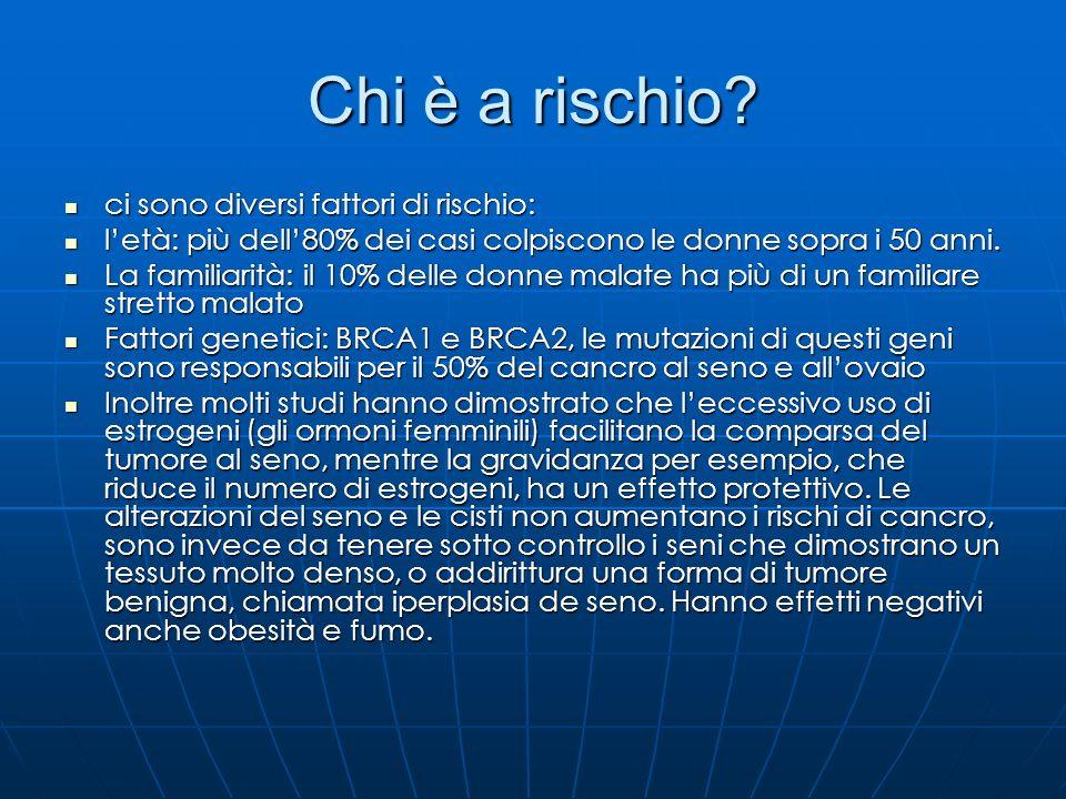 Tesina di scienze di maria vittoria bazzocchi 3 b ppt for Seni diversi