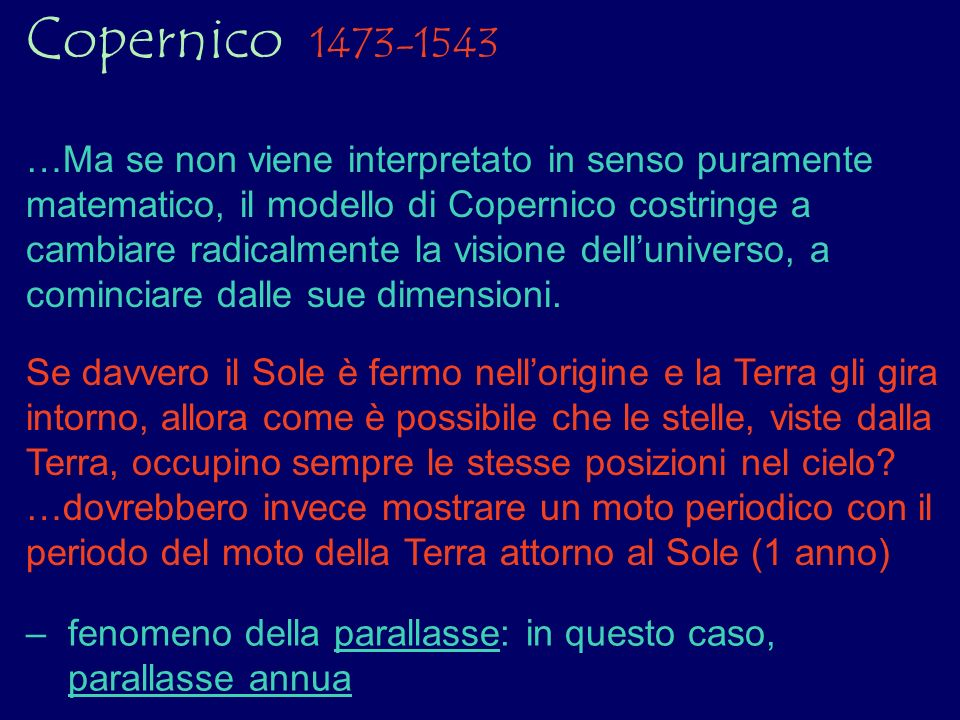 Copernico 1473-1543