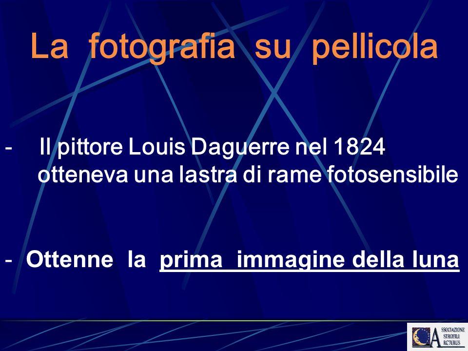 La fotografia su pellicola