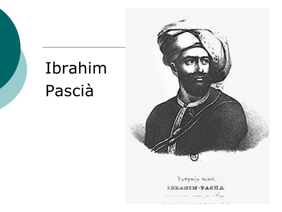 Ibrahim Pascià