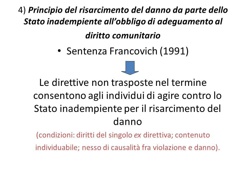 Sentenza Francovich (1991)
