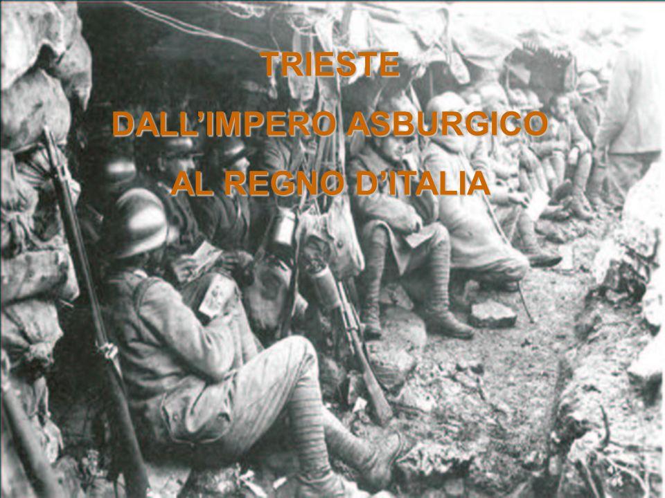 DALL'IMPERO ASBURGICO