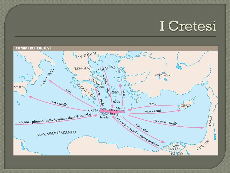 I Cretesi