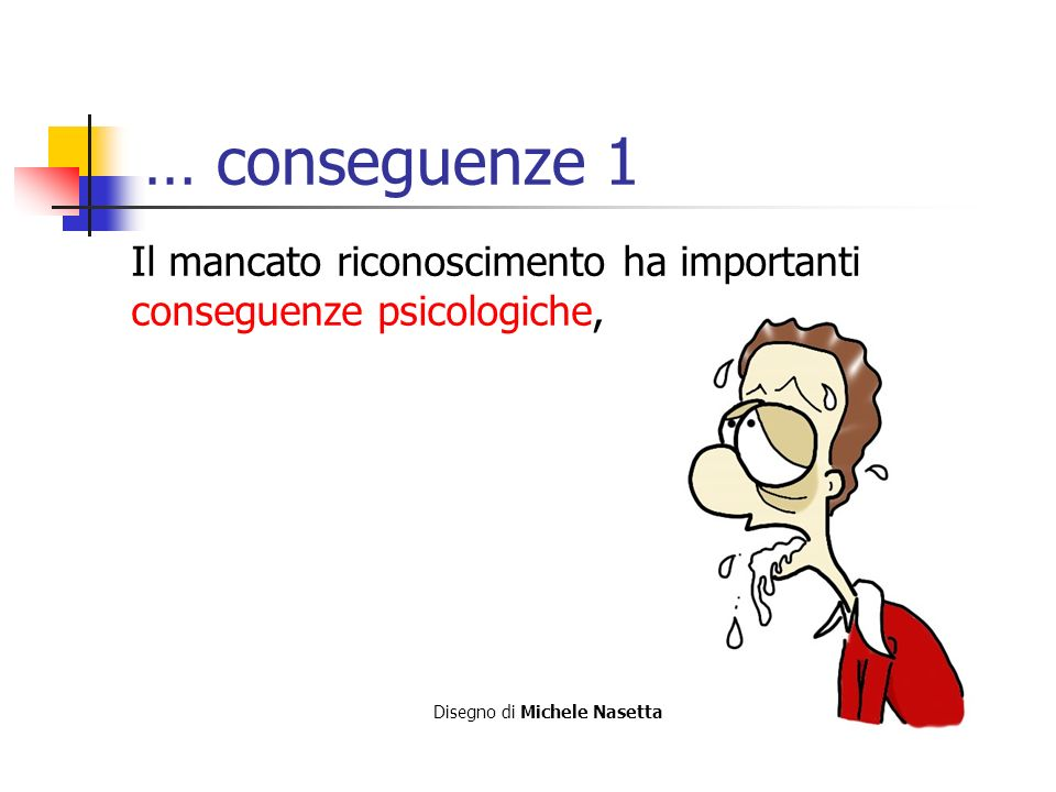 Disegno di Michele Nasetta