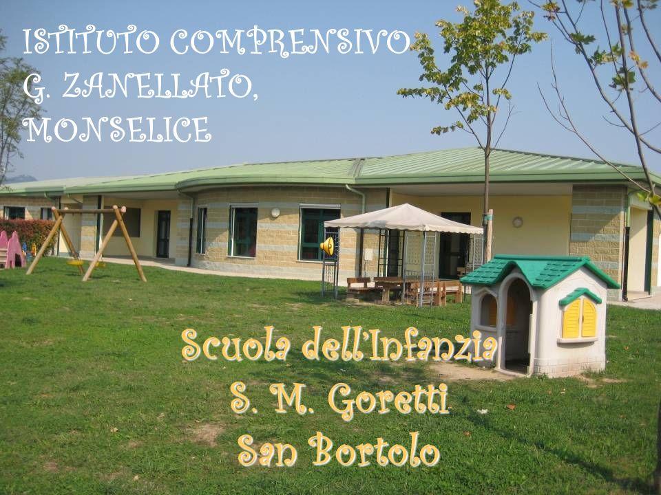 Scuola dell'Infanzia S. M. Goretti San Bortolo