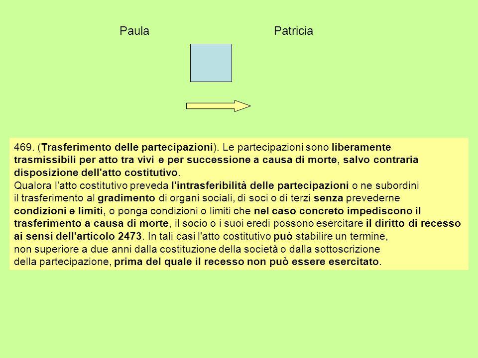 Paula Patricia.