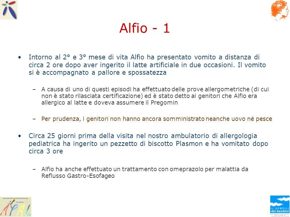 Alfio - 1