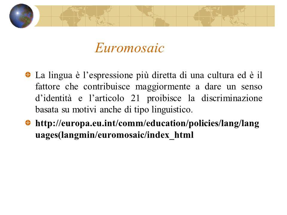 Euromosaic