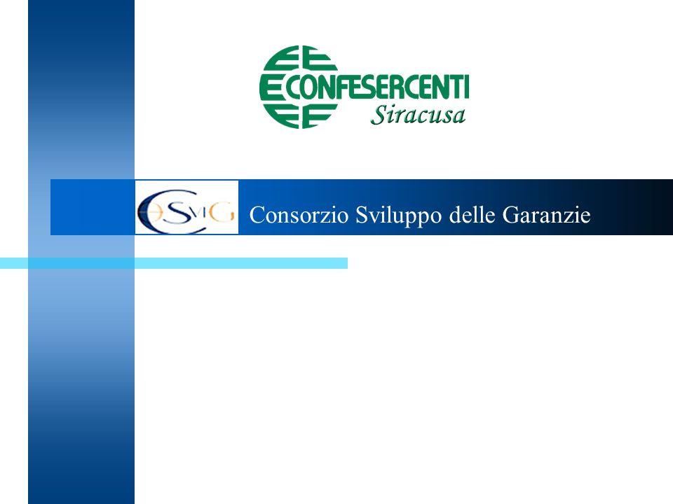 Consorzio Sviluppo delle Garanzie