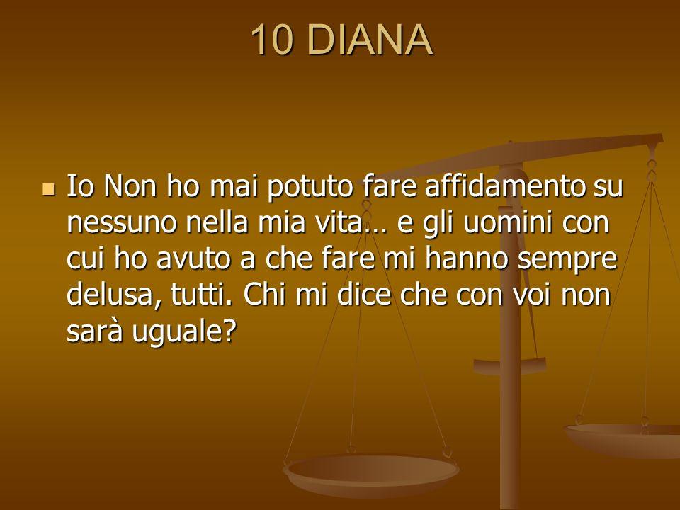 10 DIANA