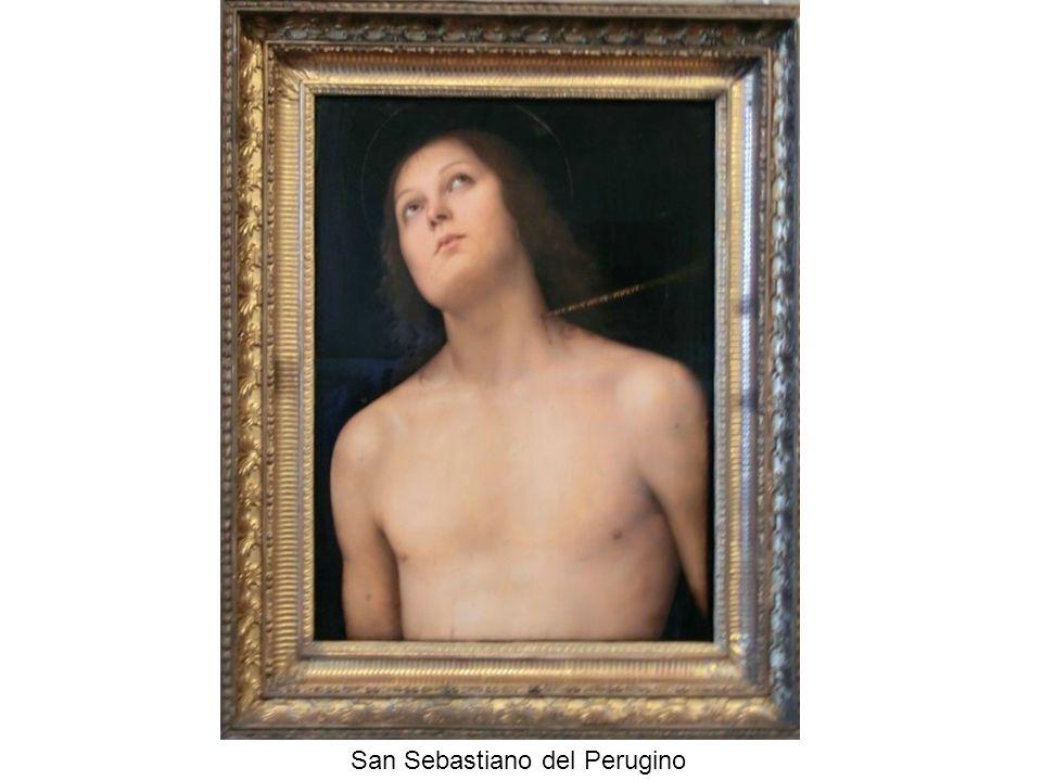 San Sebastiano del Perugino