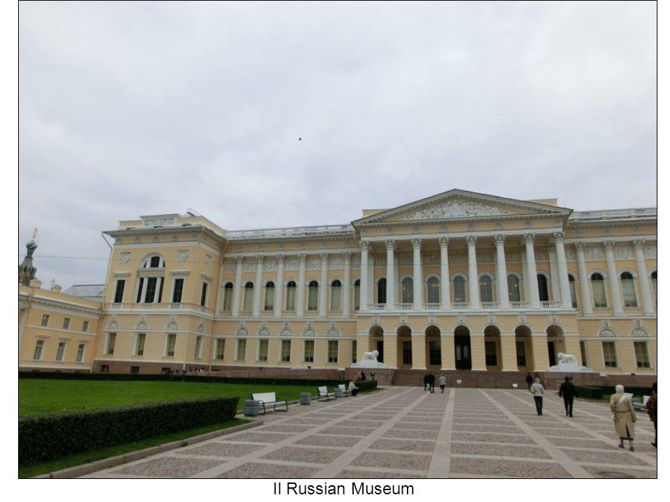 Il Russian Museum