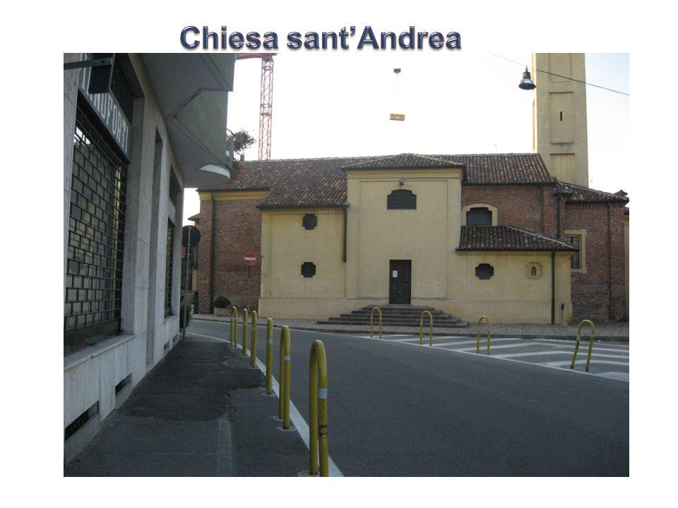 Chiesa sant'Andrea