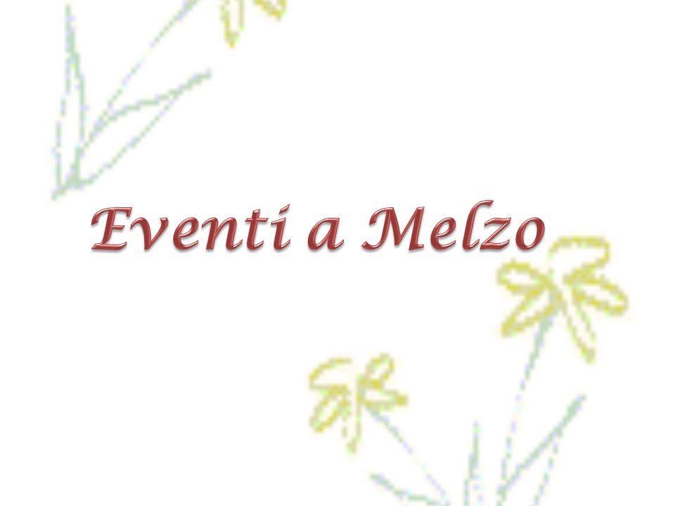 Eventi a Melzo