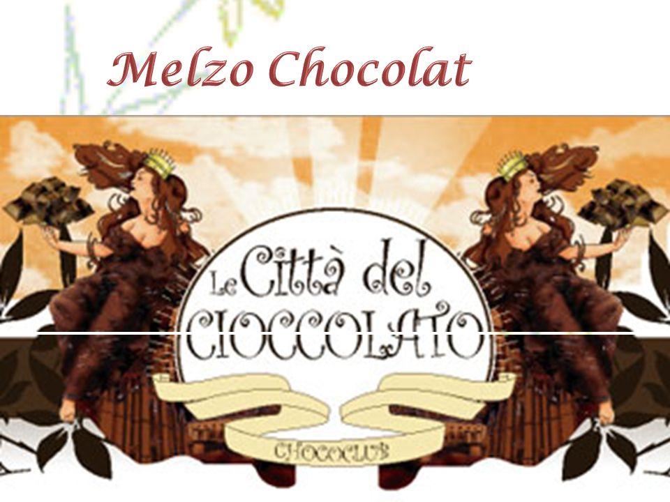 Melzo Chocolat ovvero una piccola manifestazione in centro città, con assaggi di specialità di cioccolato e torte, e non solo…
