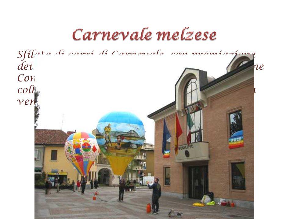 Carnevale melzese