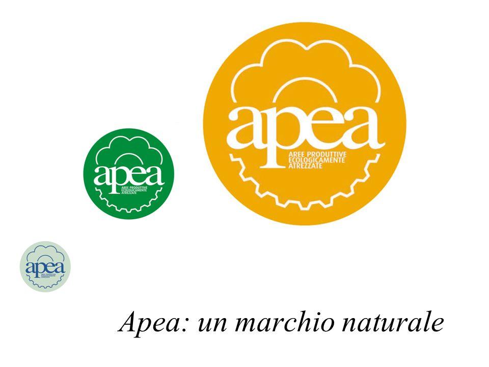 Apea: un marchio naturale